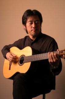 Kiyotsugu Amano